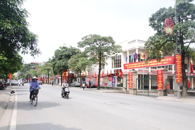 2 huyện của TP.Hà Nội đạt chuẩn nông thôn mới