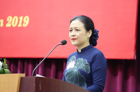 Gặp gỡ hữu nghị nhân dịp kỷ niệm 70 năm Quốc khánh Trung Quốc