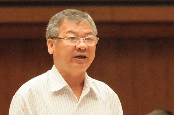 Ban Bí thư quyết định thi hành kỷ luật đồng chí Hồ Văn Năm