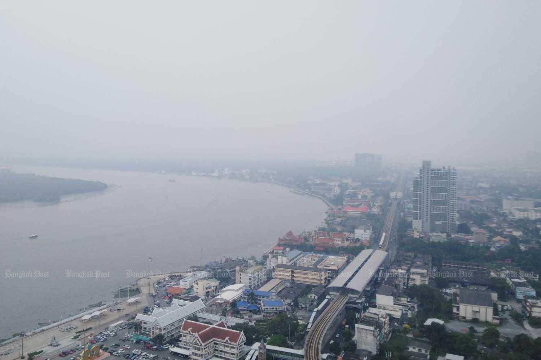 Thủ tướng Thái Lan khuyến cáo người dân Bangkok mang khẩu trang khi ra đường