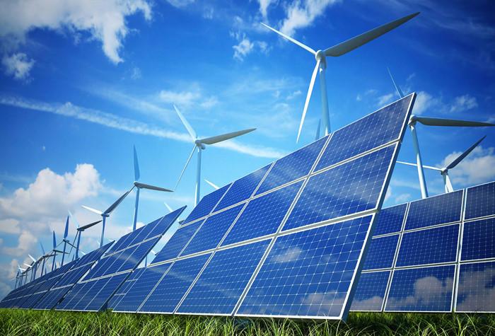 Chuyển dịch năng lượng – cơ hội, thách thức và giải pháp cho Việt Nam