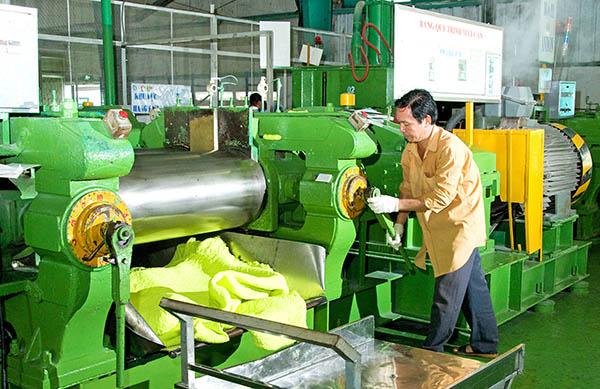 Đồng Nai nằm trong top 3 cả nước về thu hút công nghiệp hỗ trợ