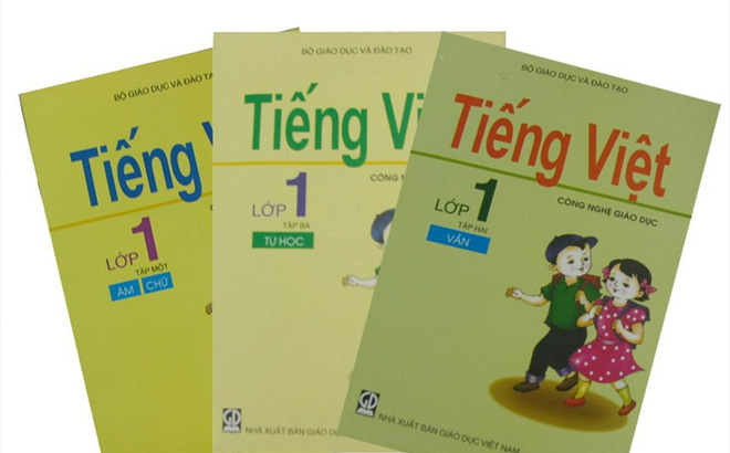 Bộ GD&ĐT phản hồi kiến nghị về việc sách giáo khoa của GS Hồ Ngọc Đại bị loại