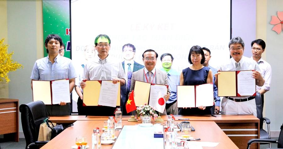 Tiếp nhận sinh viên thực tập nghề nghiệp làm việc tại Nhật Bản