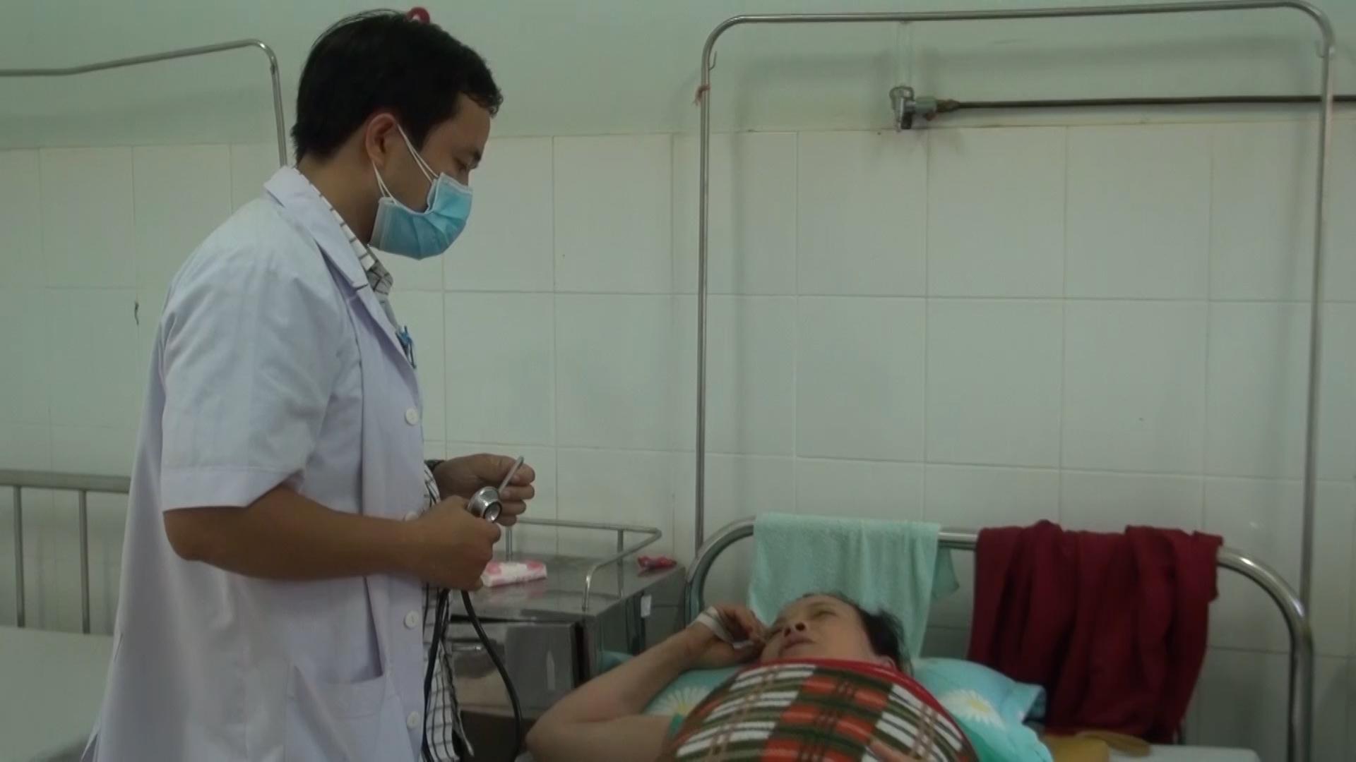 Bình Phước: 3 người chết do sốt xuất huyết
