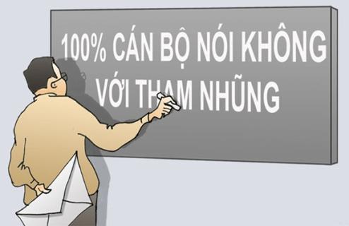 Hà Nội: Bảo đảm 100% cán bộ, công chức được tuyên truyền, phổ biến, giáo dục pháp luật về phòng, chống tham nhũng