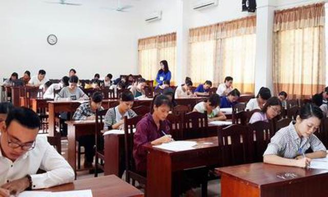 16 thí sinh trúng tuyển vòng 1 kỳ thi tuyển công chức, viên chức Ban Tuyên giáo TƯ năm 2019