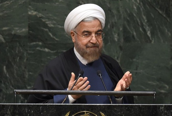 """""""Đừng điều thêm máy bay, bom đạn tới Vịnh Ba Tư"""""""