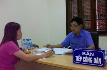TP. Hồ Chí Minh chấn chỉnh, khắc phục thiếu sót trong việc tiếp công dân