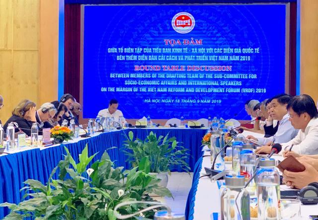 Cơ hội và thách thức của Việt Nam trong chuỗi giá trị toàn cầu