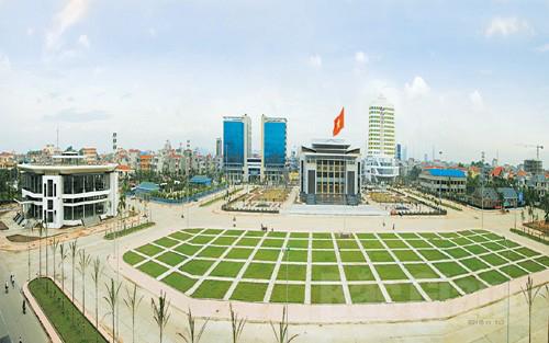 Bắc Giang: Thi đua lập thành tích chào mừng đại hội Đảng các cấp