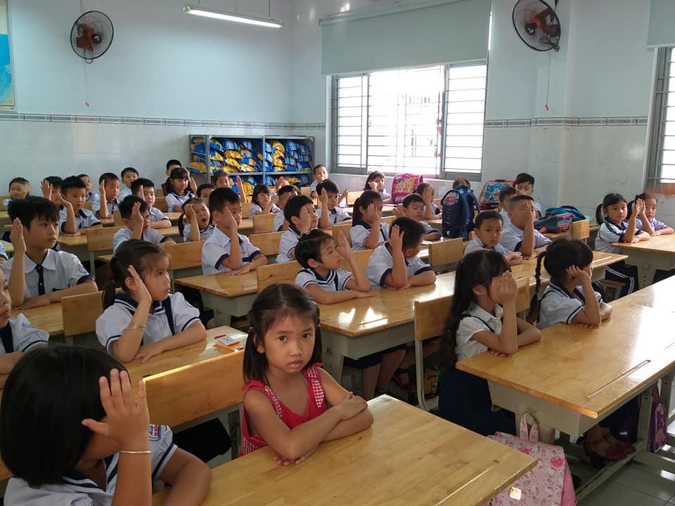 TP Hồ Chí Minh: Yêu cầu công khai các khoản thu với phụ huynh