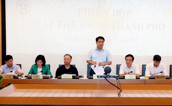 Hà Nội không xét khen thưởng chủ doanh nghiệp, doanh nghiệp sai phạm