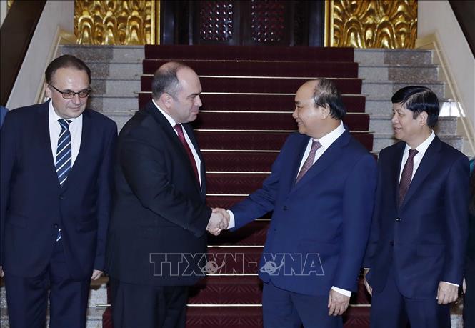 Thúc đẩy kim ngạch thương mại song phương Việt Nam - Belarus