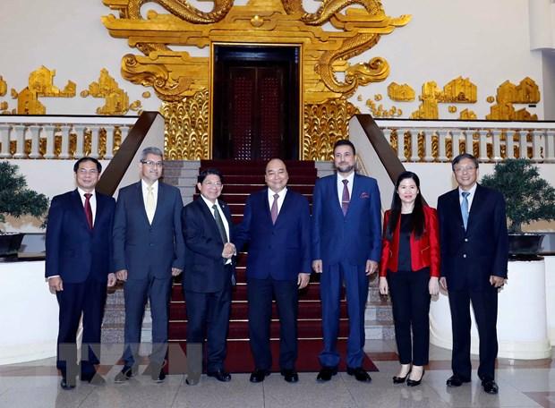 Phát triển quan hệ thương mại Việt Nam - Nicaragua