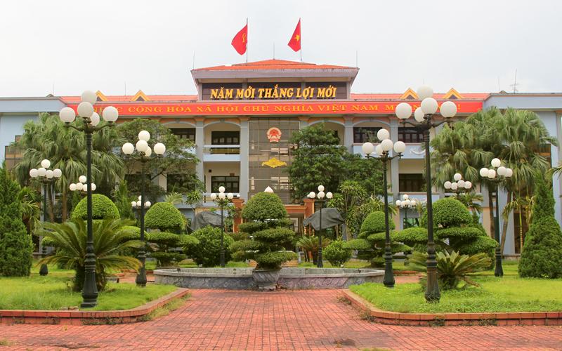 Hà Nam: Sẵn sàng tâm thế đổi mới