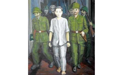 Đồng chí Hoàng Văn Thụ - người Cộng sản kiên trung