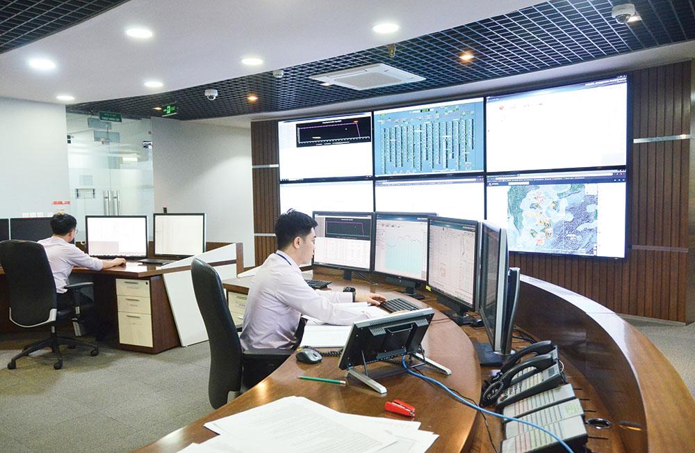 Ứng dụng thành tựu KHCN vào vận hành hệ thống điện