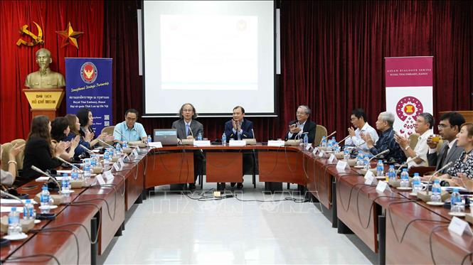 Kỳ vọng vai trò dẫn dắt của Việt Nam trong nhiệm kỳ Chủ tịch ASEAN 2020