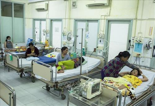 Bình Thuân: Số ca mắc bệnh sốt xuất huyết tăng nhanh