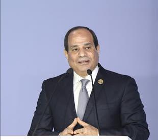 Tổng thống Ai Cập bác bỏ cáo buộc tham nhũng trên mạng xã hội
