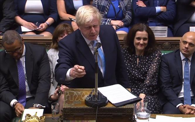 """Thủ tướng Anh khẳng định đạt """"tiến bộ to lớn"""" trong đàm phán về Brexit"""