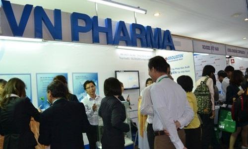Vụ VN Pharma: Chuyển kết luận thanh tra sang Uỷ ban Kiểm tra Trung ương