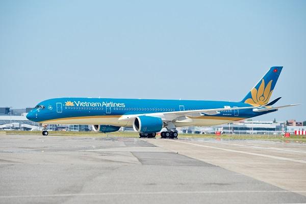 Khai thác trở lại các chuyến bay đi Nhật Bản sau cơn bão Hagibis