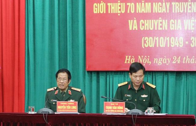 Nhiều hoạt động tri ân quân tình nguyện và chuyên gia Việt Nam tại Lào