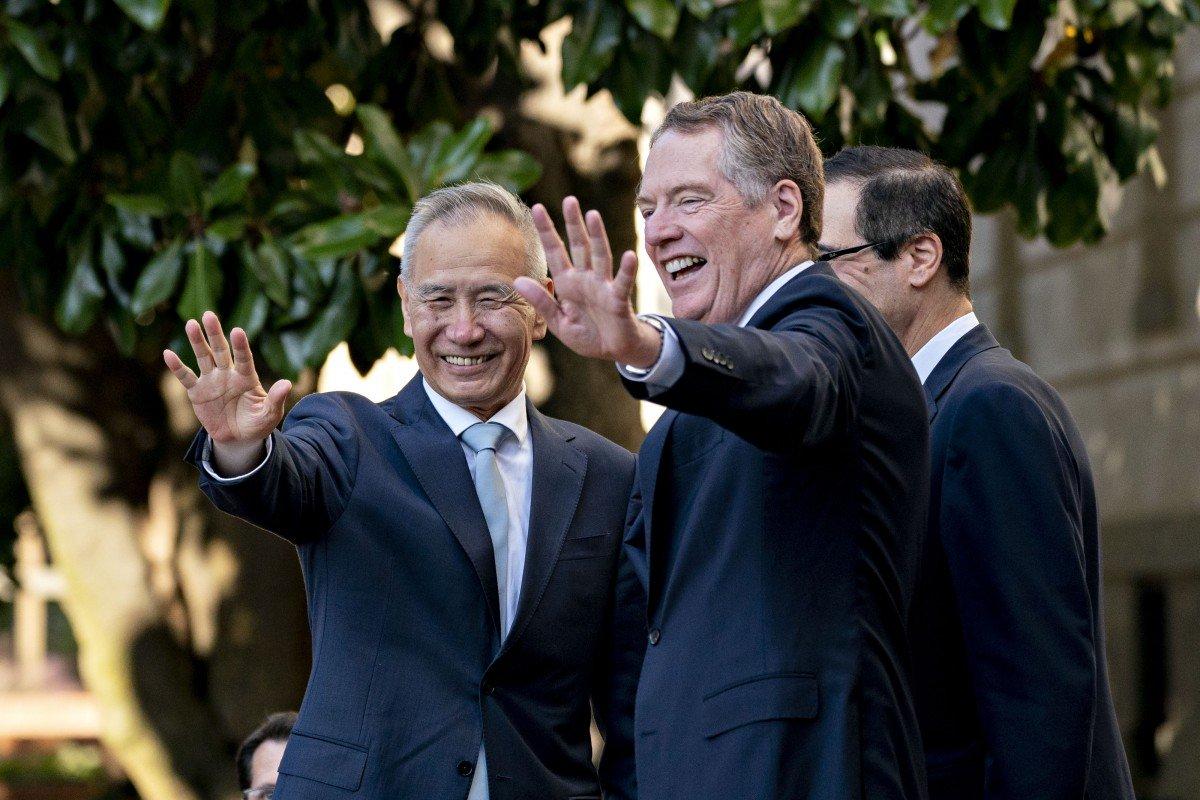 Trung Quốc phát tín hiệu tích cực trong đàm phán thương mại với Mỹ