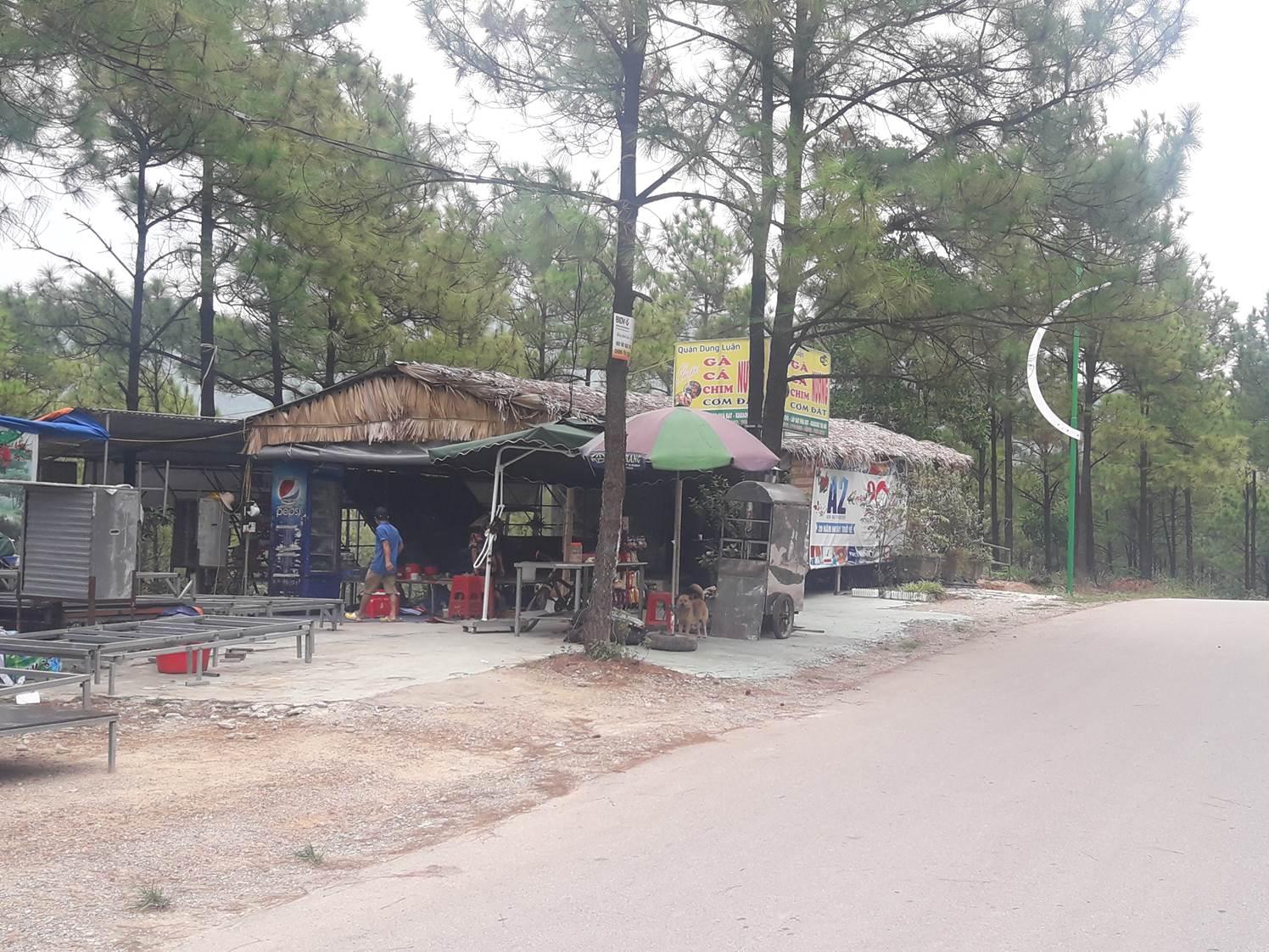 TP Uông Bí (Quảng Ninh): Cần tăng cường quản lý tại khu vực hồ Yên Trung