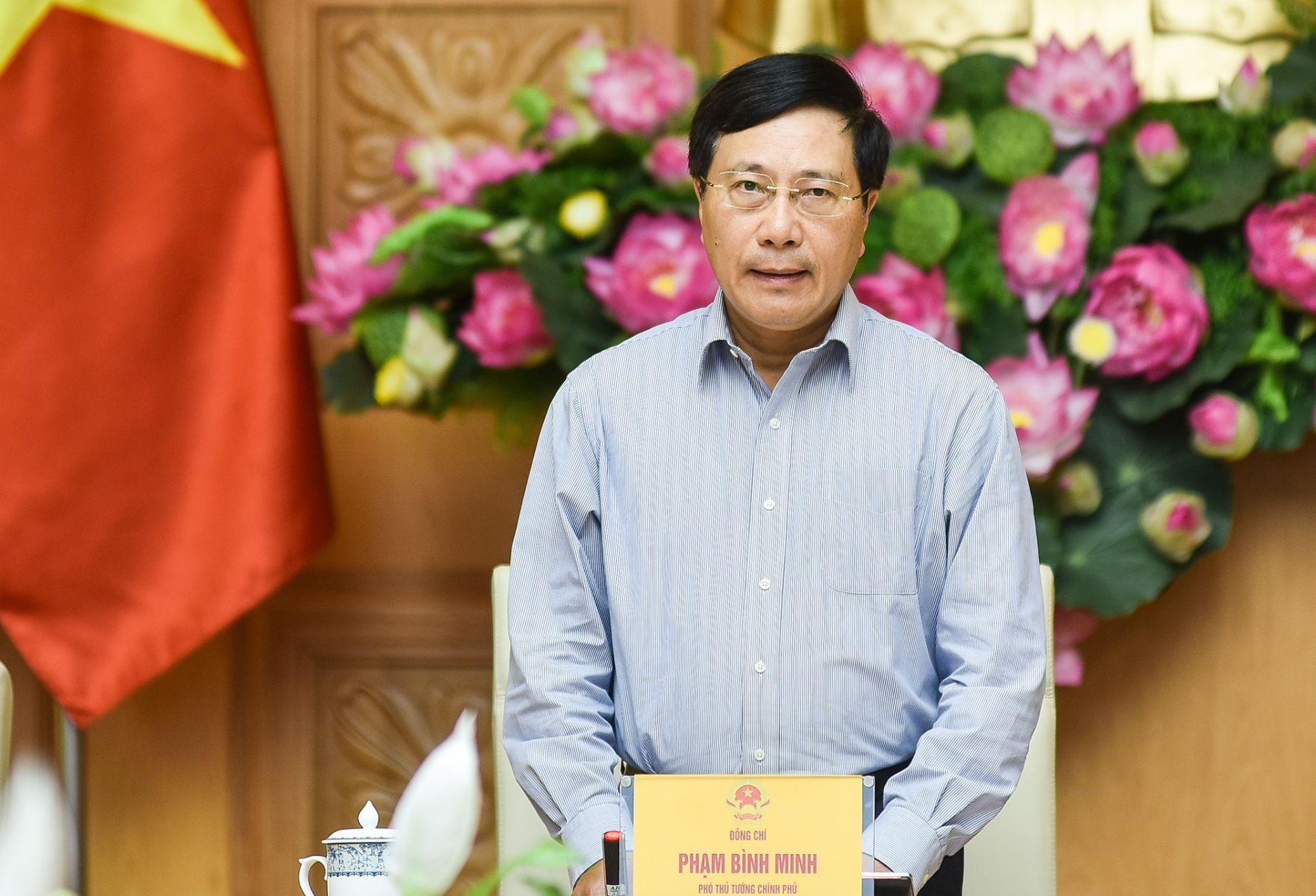 Chuẩn bị sẵn sàng cho nhiệm kỳ Chủ tịch ASEAN 2020
