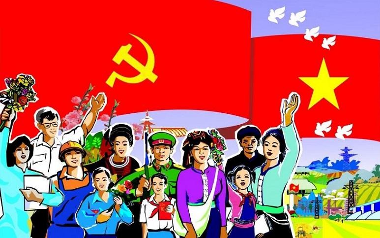 Nhận diện, đấu tranh với những thủ đoạn chống phá của các thế lực thù địch trước thềm đại hội Đảng