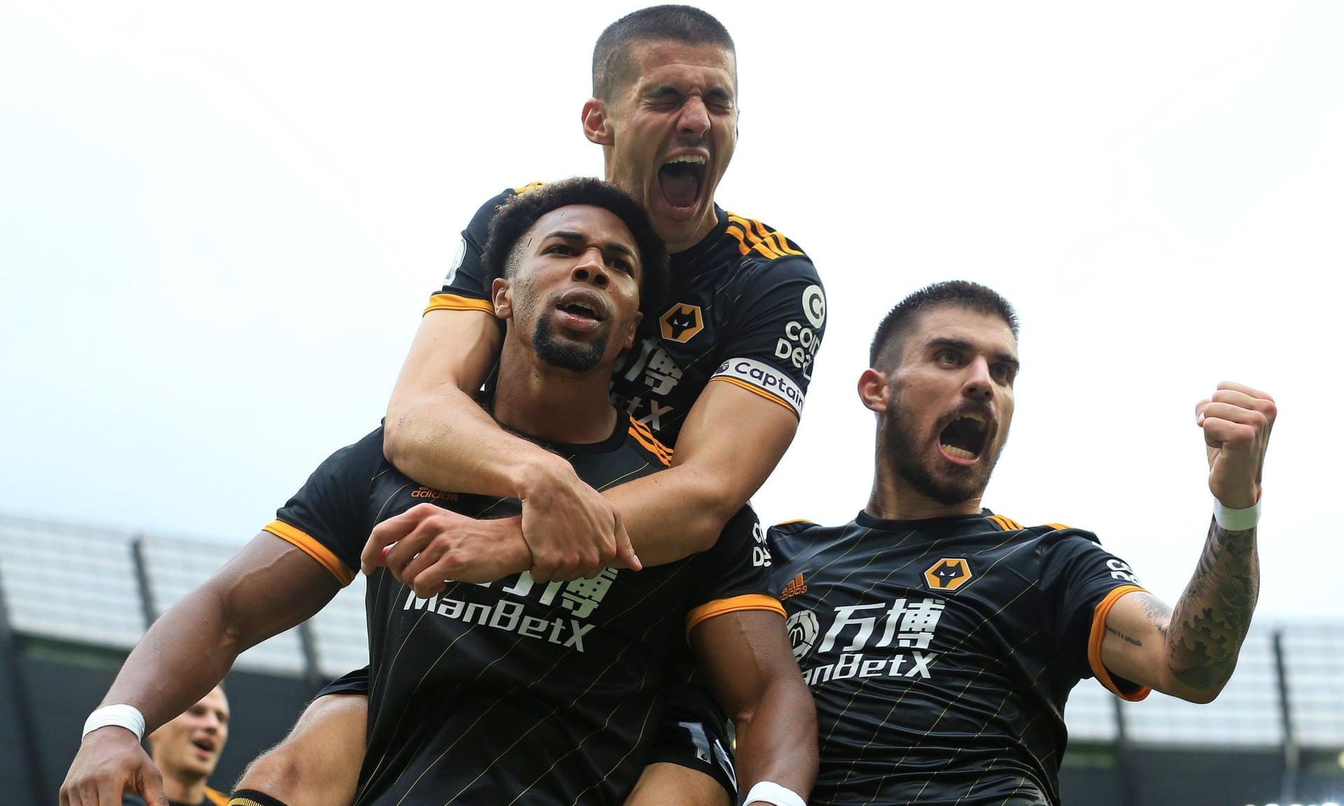 Man City bất ngờ gục ngã ở vòng 8 Premier League