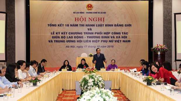Việt Nam có tỷ lệ doanh nghiệp do nữ làm chủ cao nhất Đông Nam Á