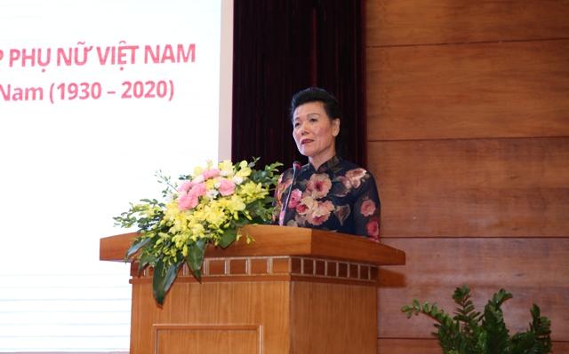 Phát động Cuộc thi sáng tác về đề tài phụ nữ và Hội Liên hiệp Phụ nữ Việt Nam