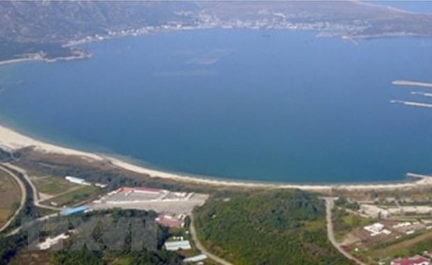 Triều Tiên yêu cầu Hàn Quốc dỡ bỏ các cơ sở tại núi Kumgang