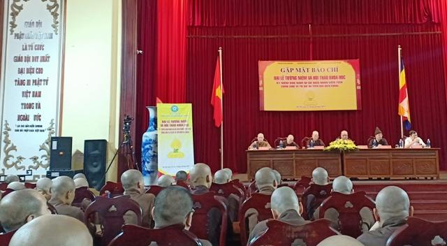 3.000 người tham dự đại lễ tưởng niệm ni sư Diệu Nhân