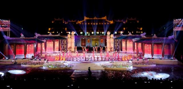 20 quốc gia đăng ký tham gia Festival Huế 2020
