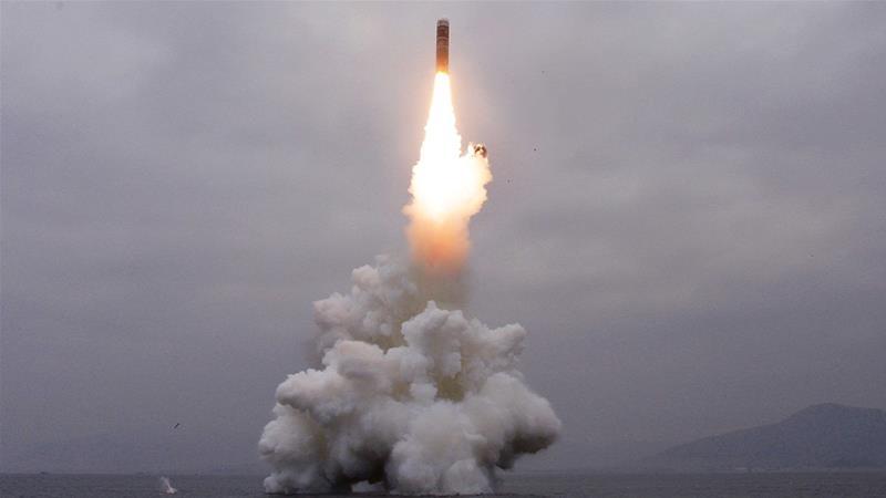 Triều Tiên khẳng định phóng tên lửa chỉ để phòng thủ
