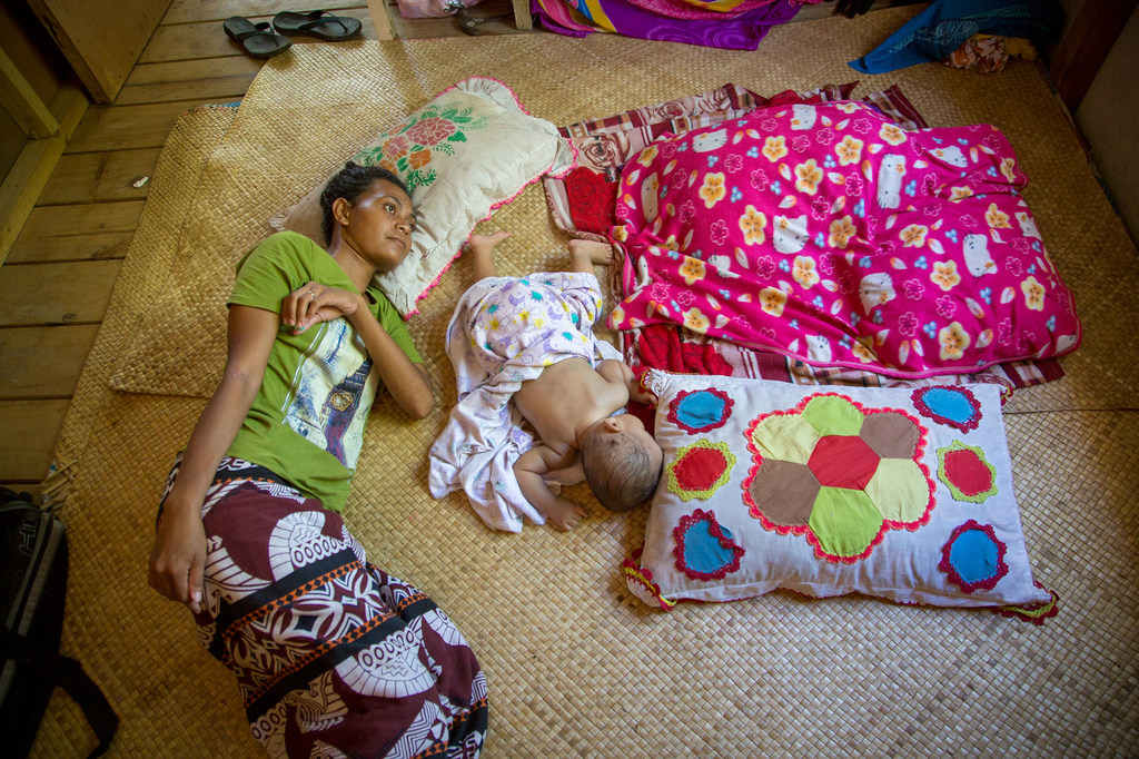 WHO cảnh báo tỷ lệ mắc lao trong người nghèo