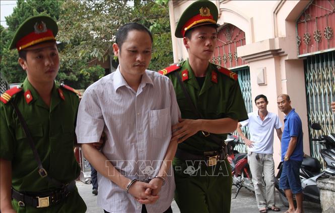 Phiên tòa xét xử vụ gian lận điểm thi ở Hà Giang kéo dài so với dự kiến