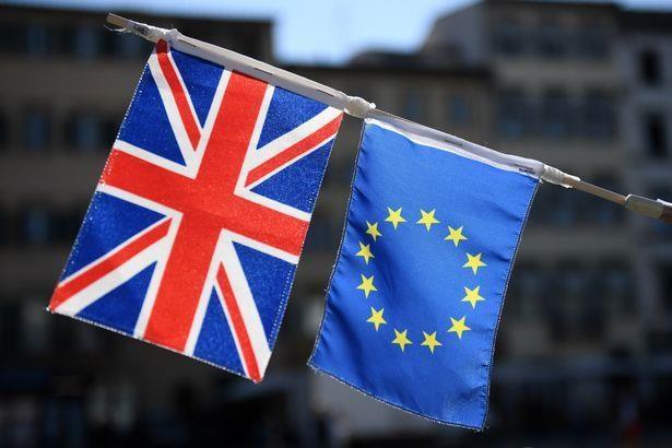 Chính phủ Anh khẳng định Brexit sẽ diễn ra đúng thời hạn