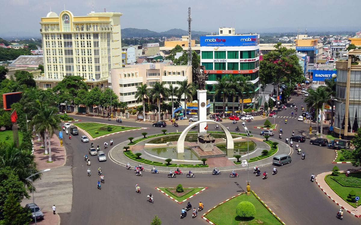 Đắk Lắk phấn đấu hoàn thành vượt mức các chỉ tiêu kinh tế-xã hội