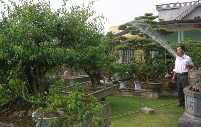 Nam Định: Điểm sáng về bảo vệ môi trường trong xây dựng nông thôn mới