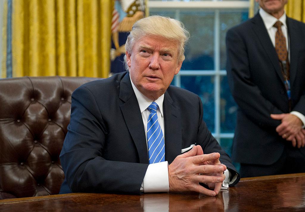 Tổng thống Trump xác nhận đã tiêu diệt thủ lĩnh IS al-Baghdadi