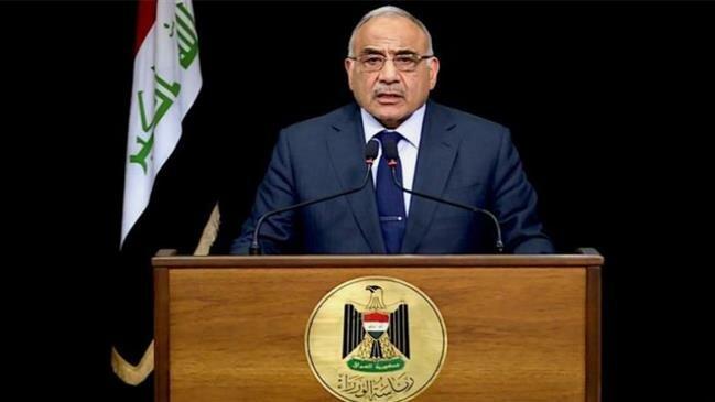 Thủ tướng Iraq cam kết cải tổ nội các
