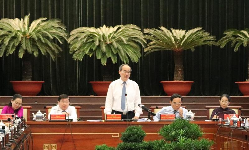 TP. Hồ Chí Minh kỷ luật 102 đảng viên