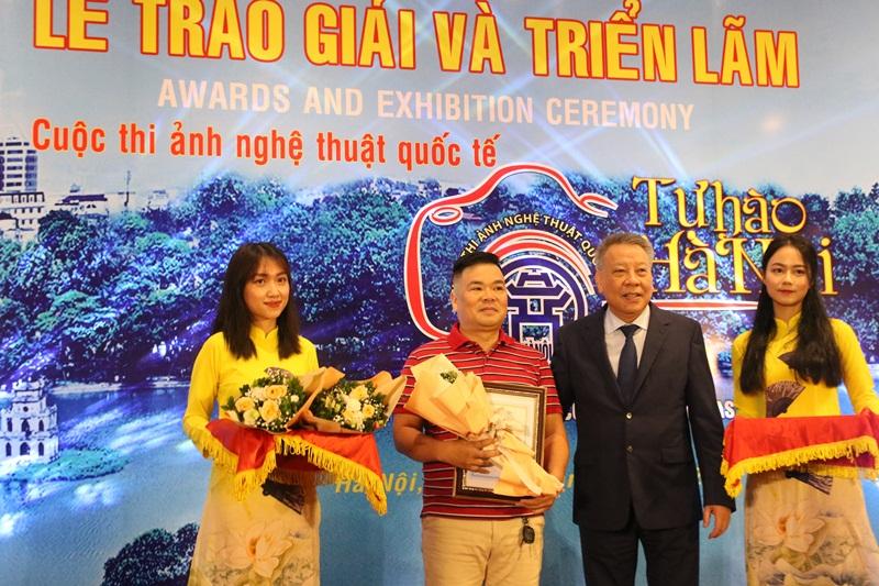 """Hơn 2.600 tác phẩm tham gia cuộc thi ảnh """"Tự hào Hà Nội"""""""