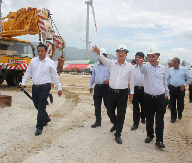 Tránh tình trạng phát triển phong trào, tự phát, đặc biệt trong lĩnh vực năng lượng tái tạo